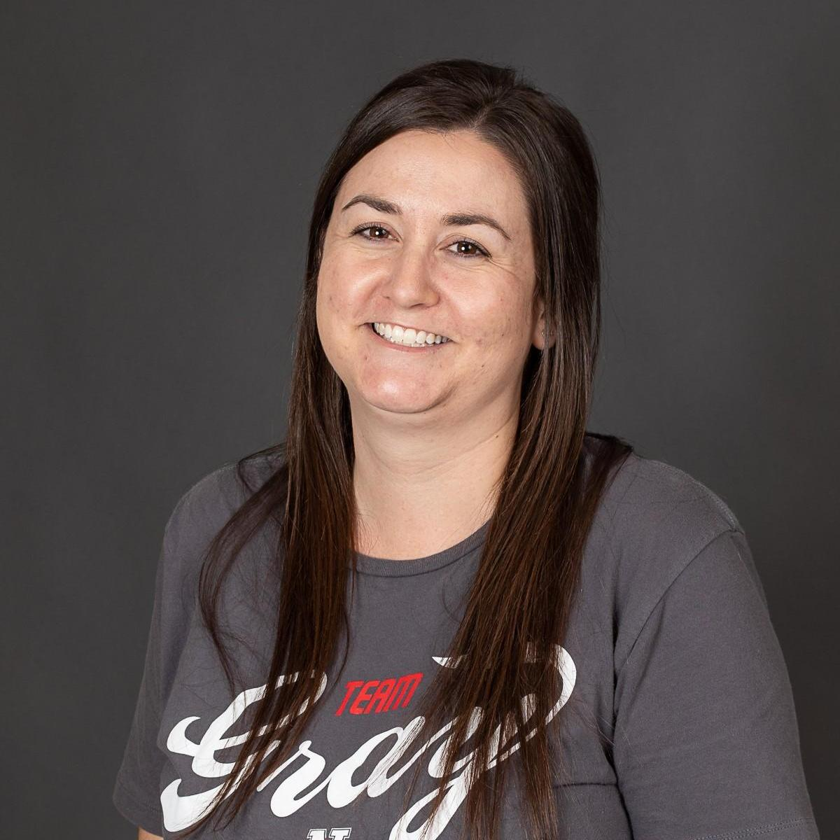 Michelle Odom's Profile Photo