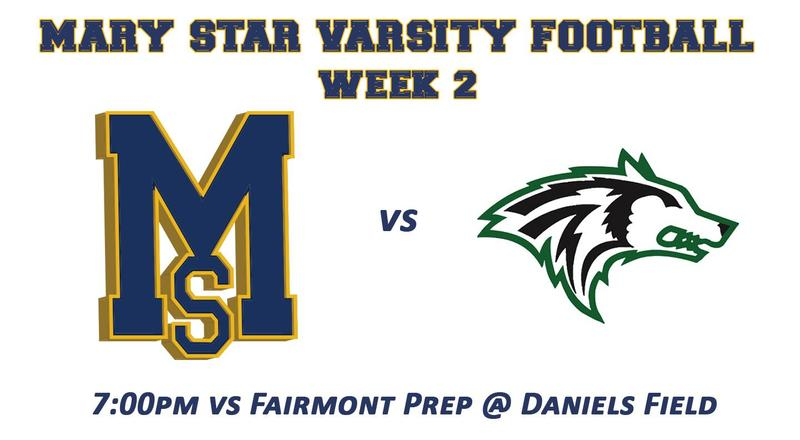 Week 2 Final: Fairmont Prep 25 @ MSHS 31 Featured Photo