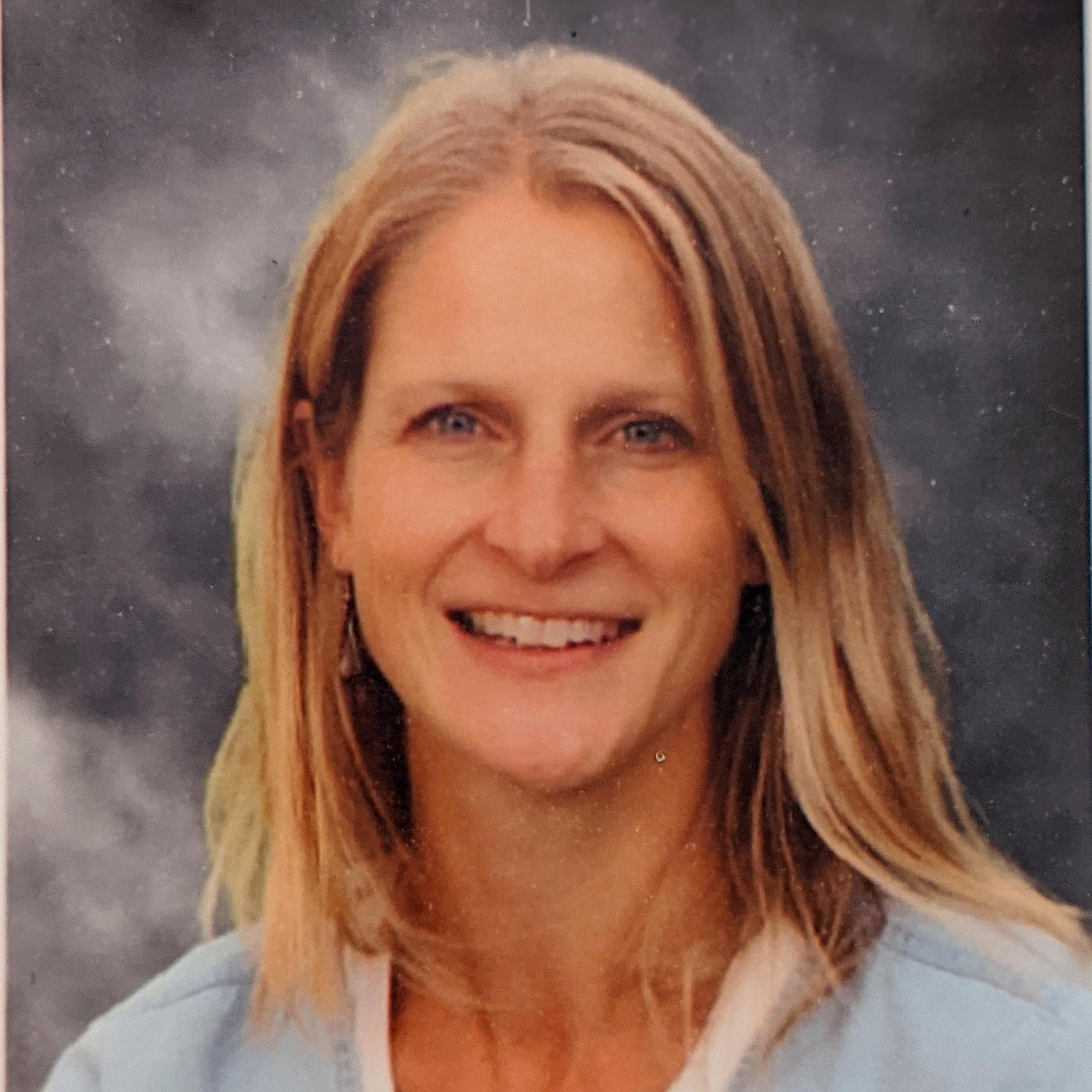 Amanda Woods's Profile Photo