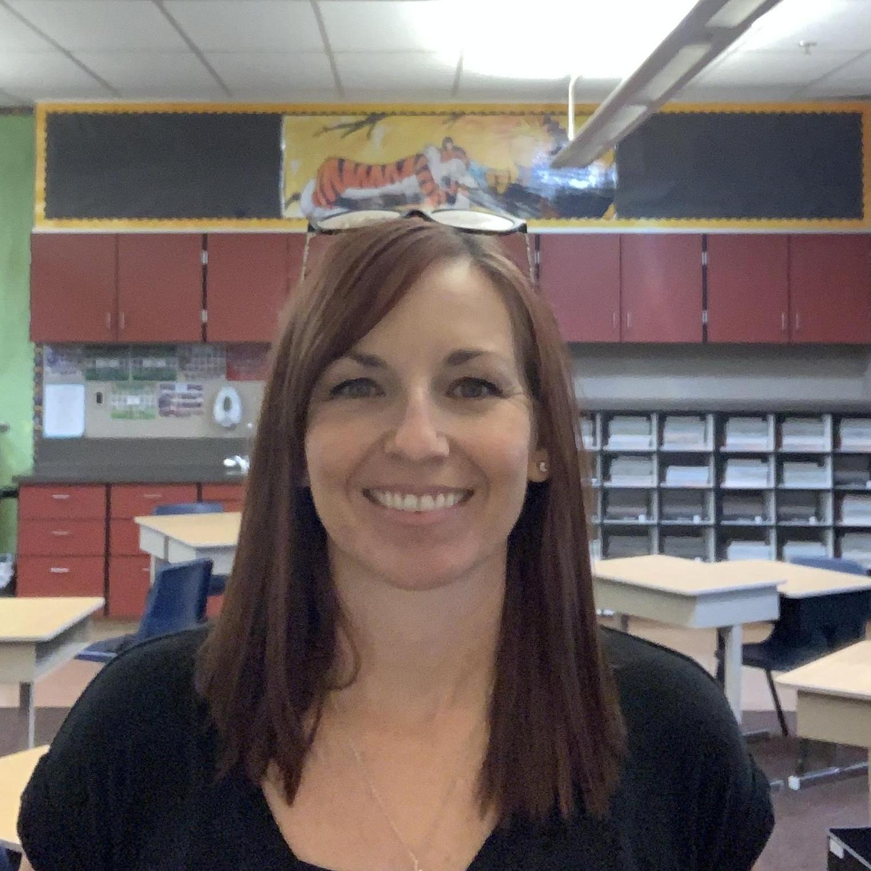 Lindsay Bentley's Profile Photo