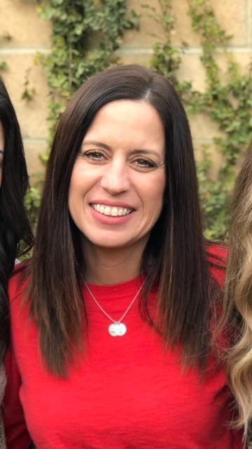 Brandy Rosander, Principal