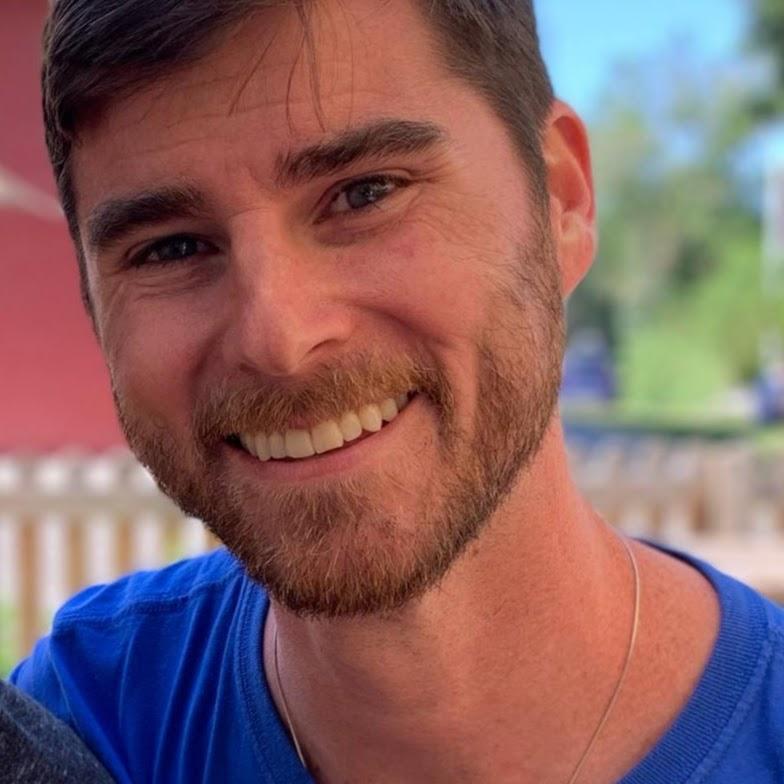 Andrew Crooks's Profile Photo