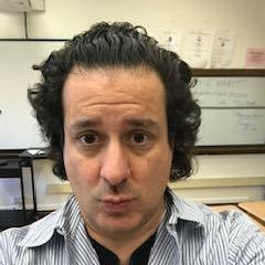 Michael Karis's Profile Photo