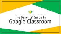 Google Classroom Guide - English