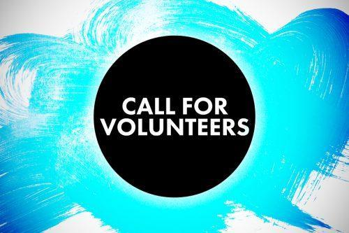 Calling Out for Volunteers for the Stakeholder Interview Committee!!! Featured Photo