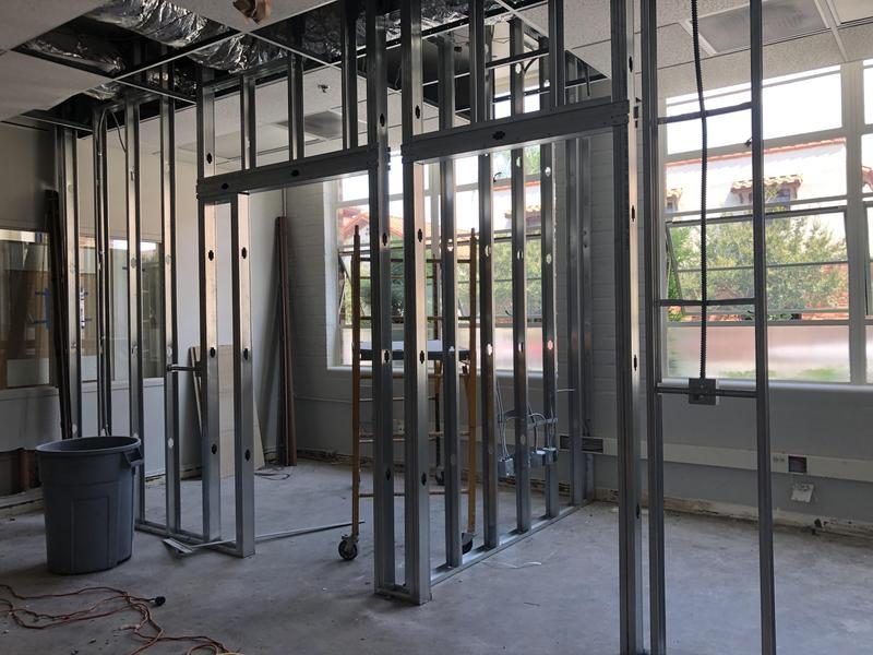 Construction Has Begun! Featured Photo