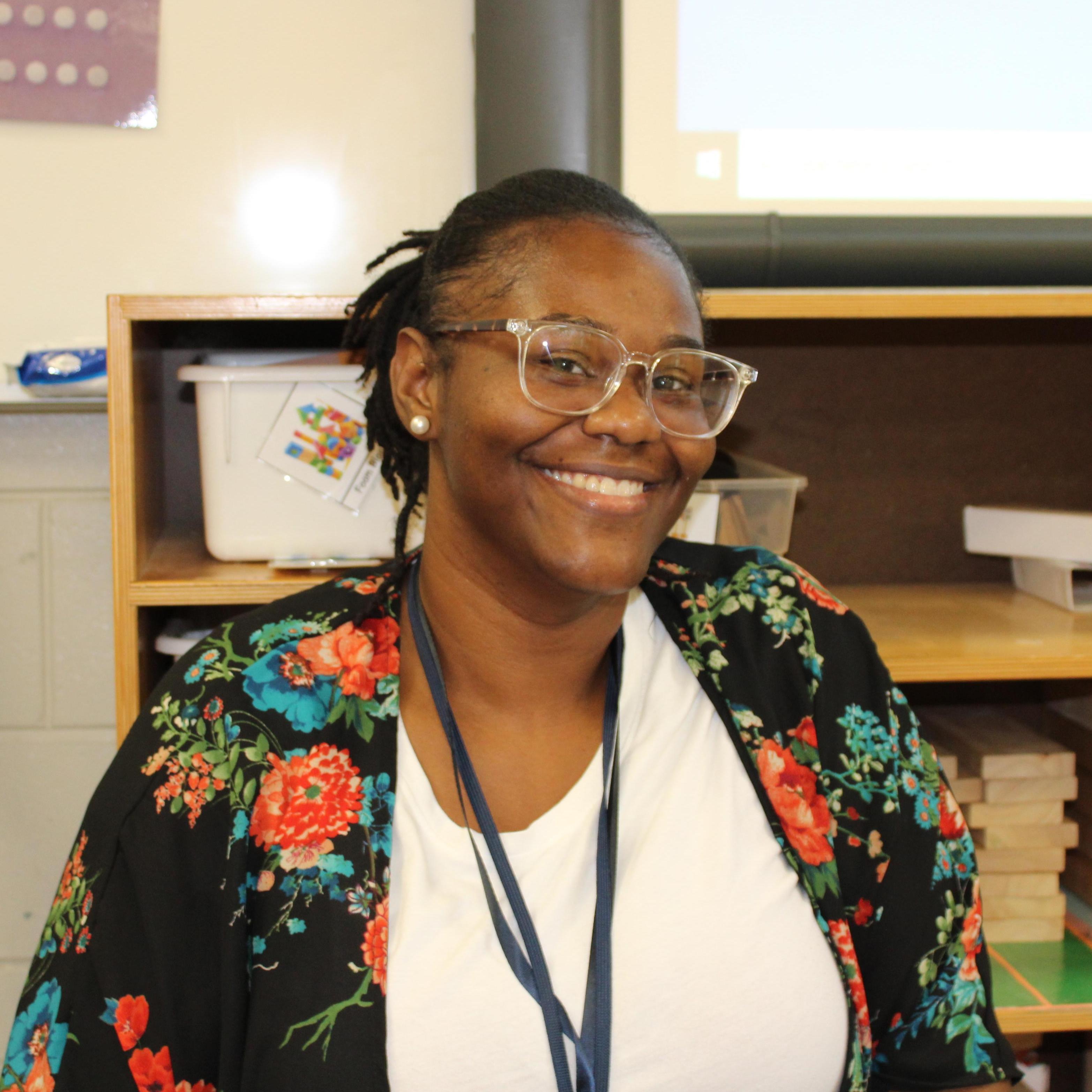 Kentoria Daniels's Profile Photo