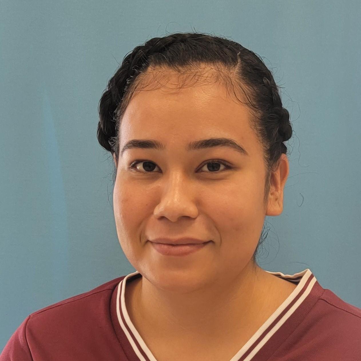 Maria Luna Vazquez's Profile Photo