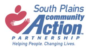 South Plains Community Action COVID-19 Assistance Thumbnail Image