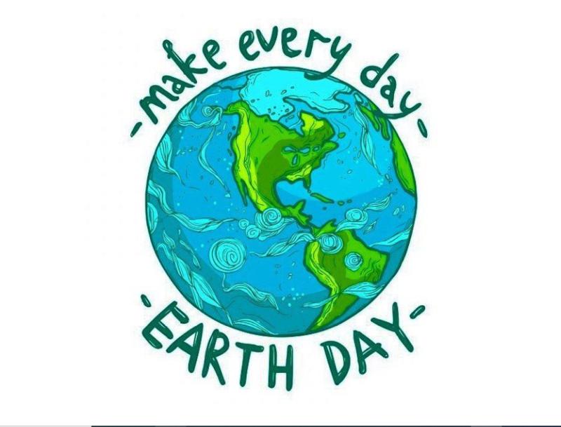 Earth Day Thursday April 22nd, 2021 Thumbnail Image