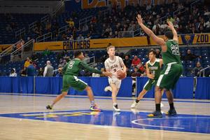 OLSH in action at the WPIAL championship game