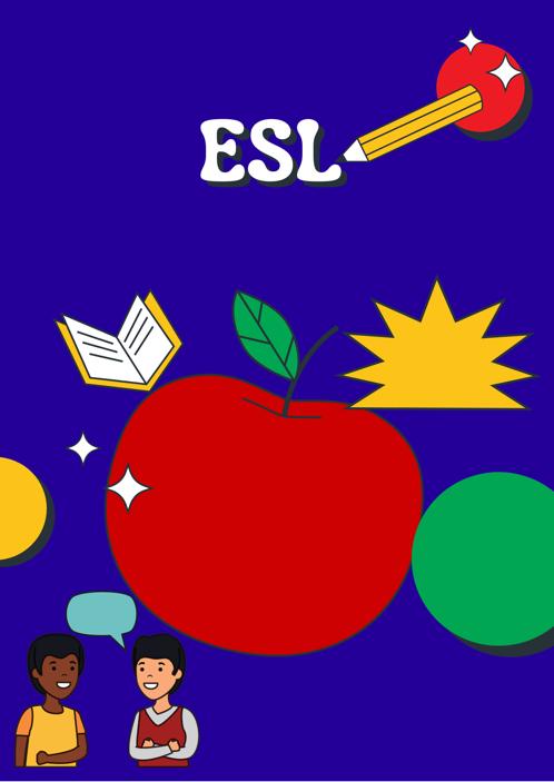 esl graphic