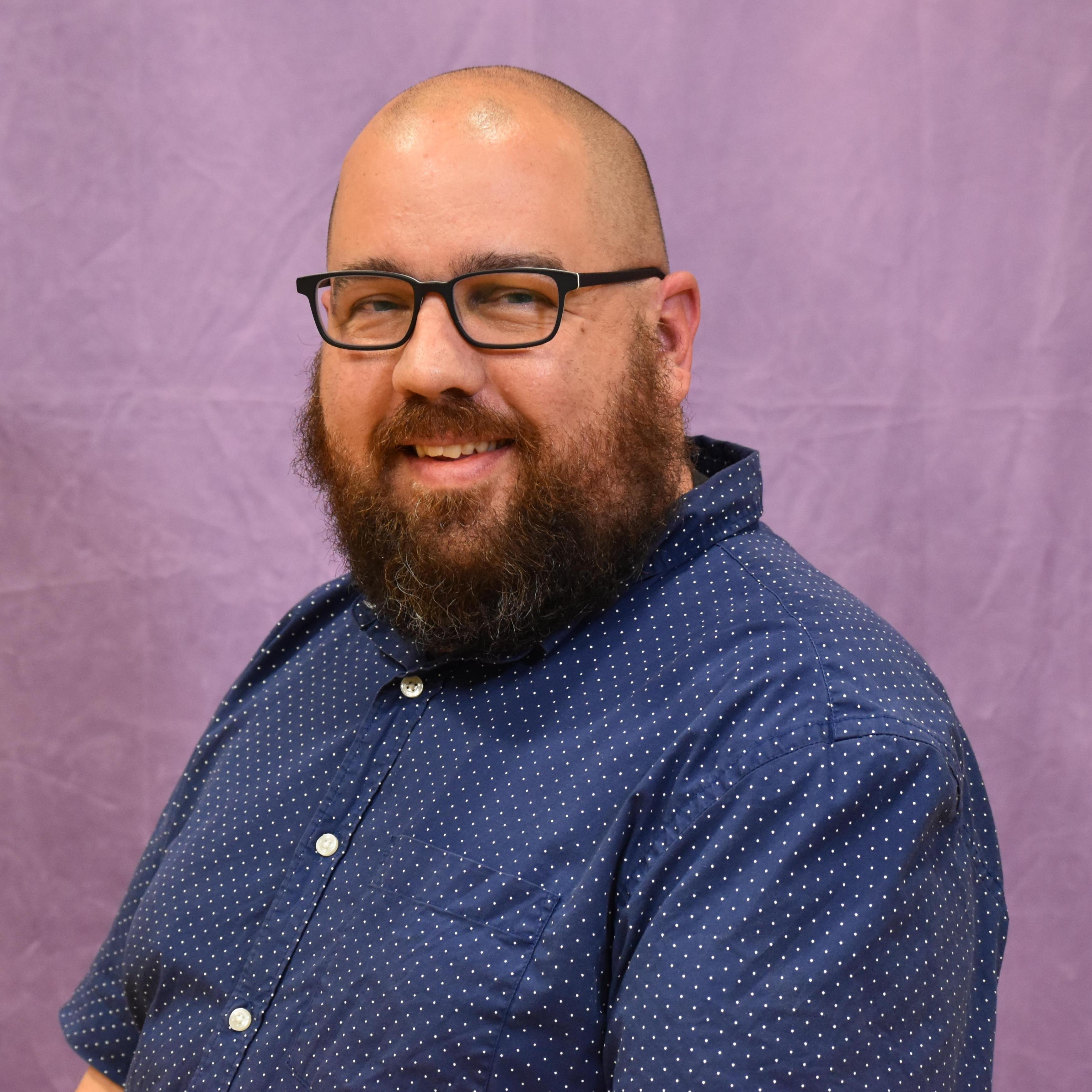 Joe Thompson's Profile Photo