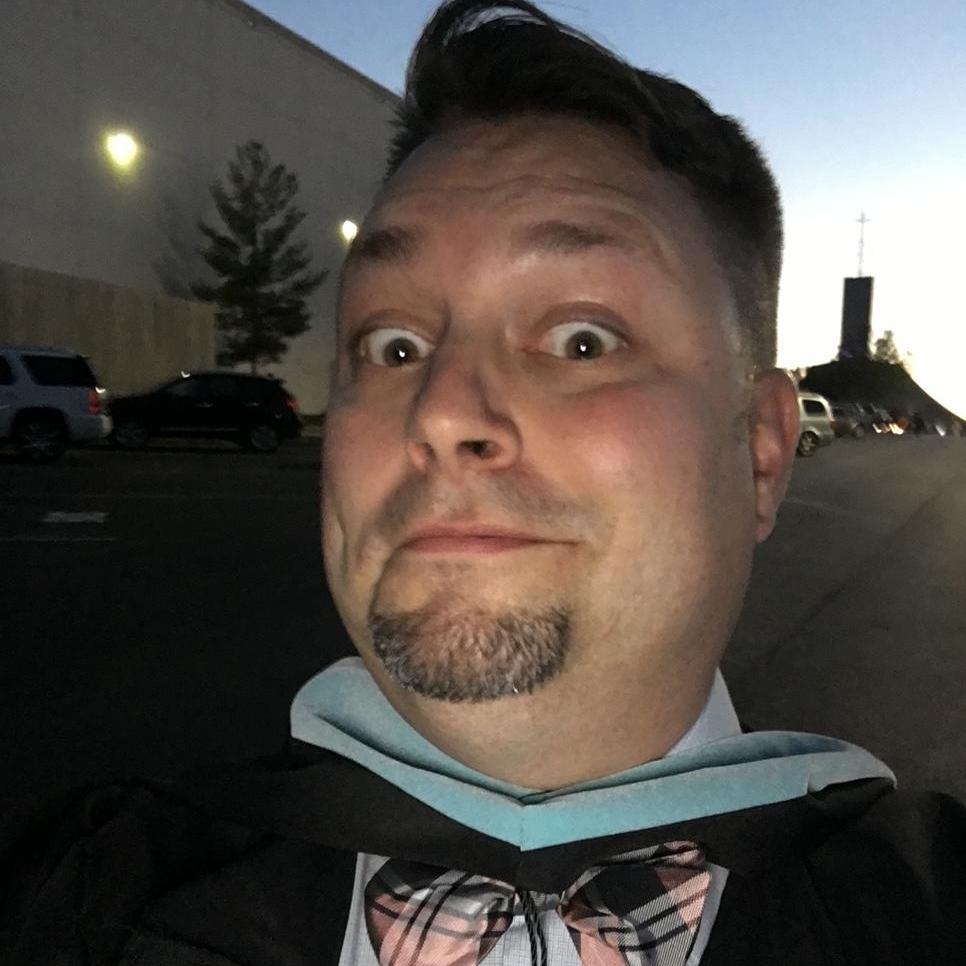 Josh Garoutte's Profile Photo