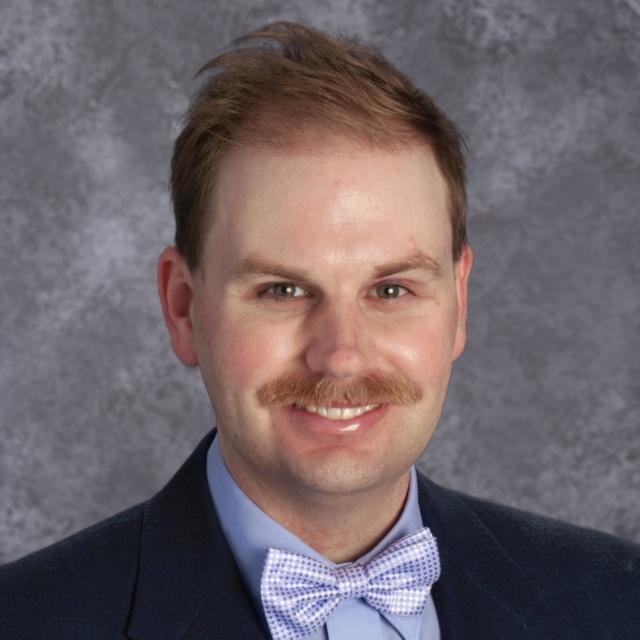 Nathan Bullock's Profile Photo