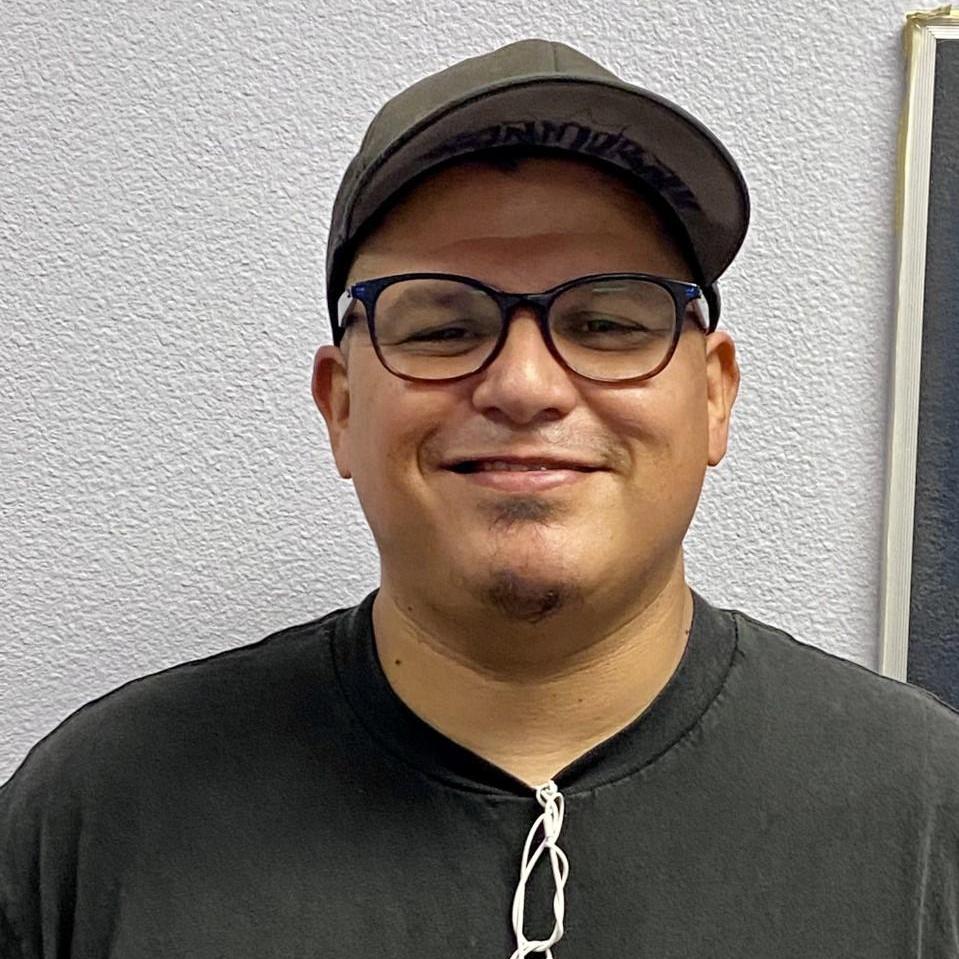 Michael Zamora's Profile Photo