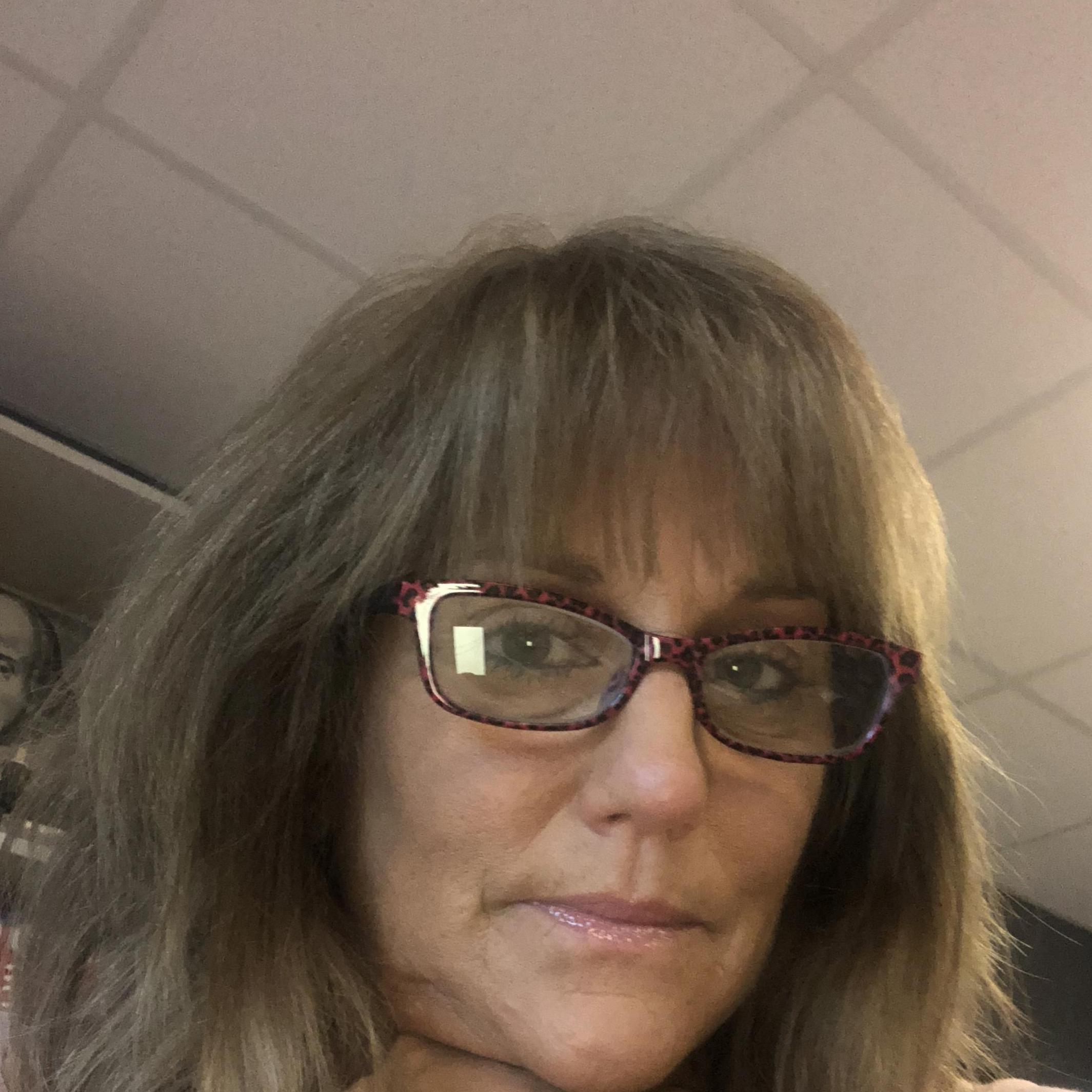 Julie Bennett's Profile Photo