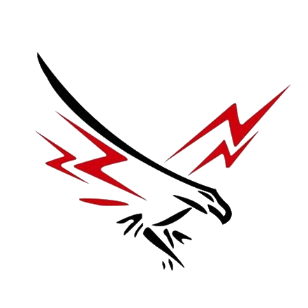 MRHS Falcons Logo