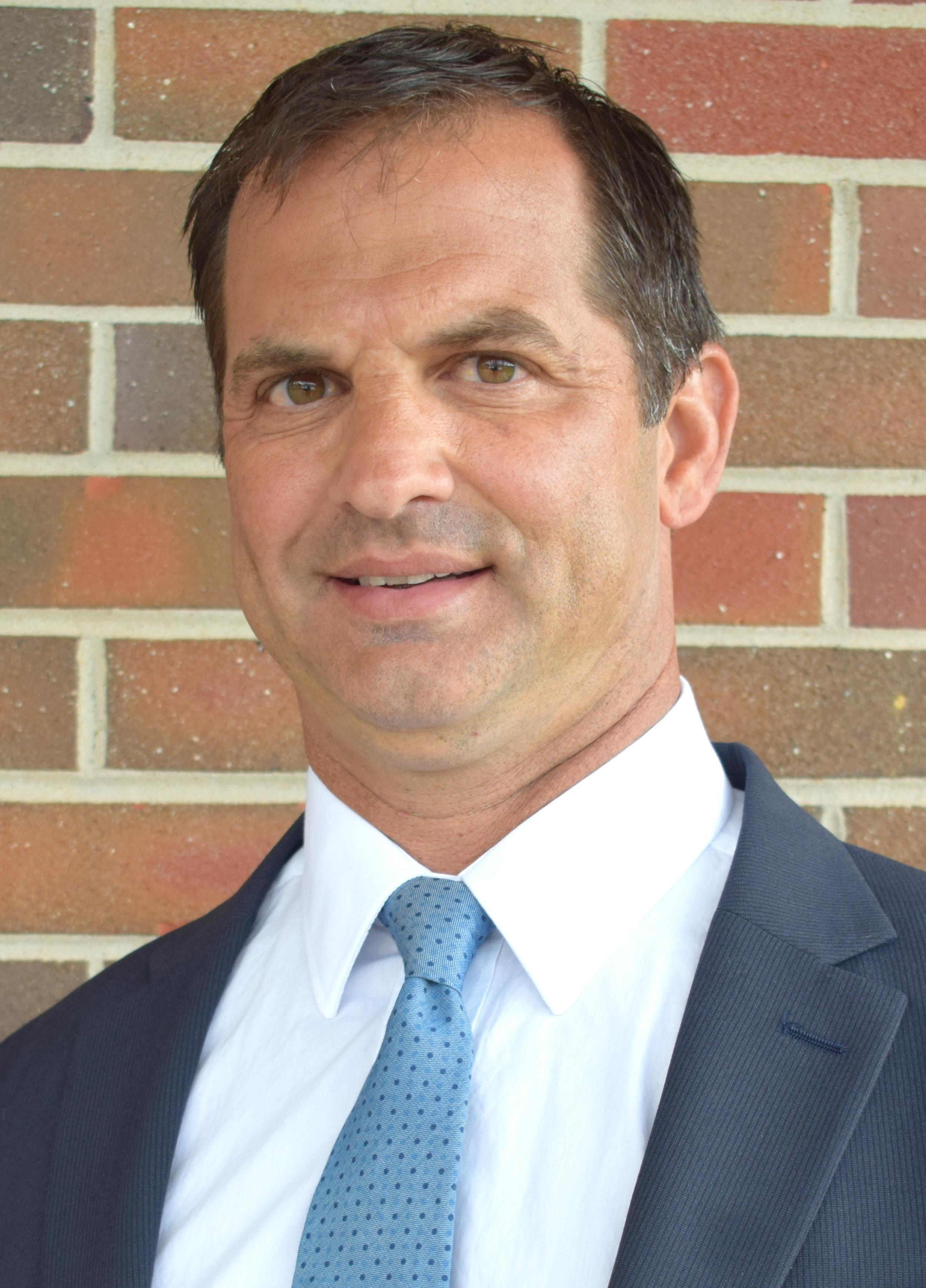 Joe Gatschet, Director of Transportation