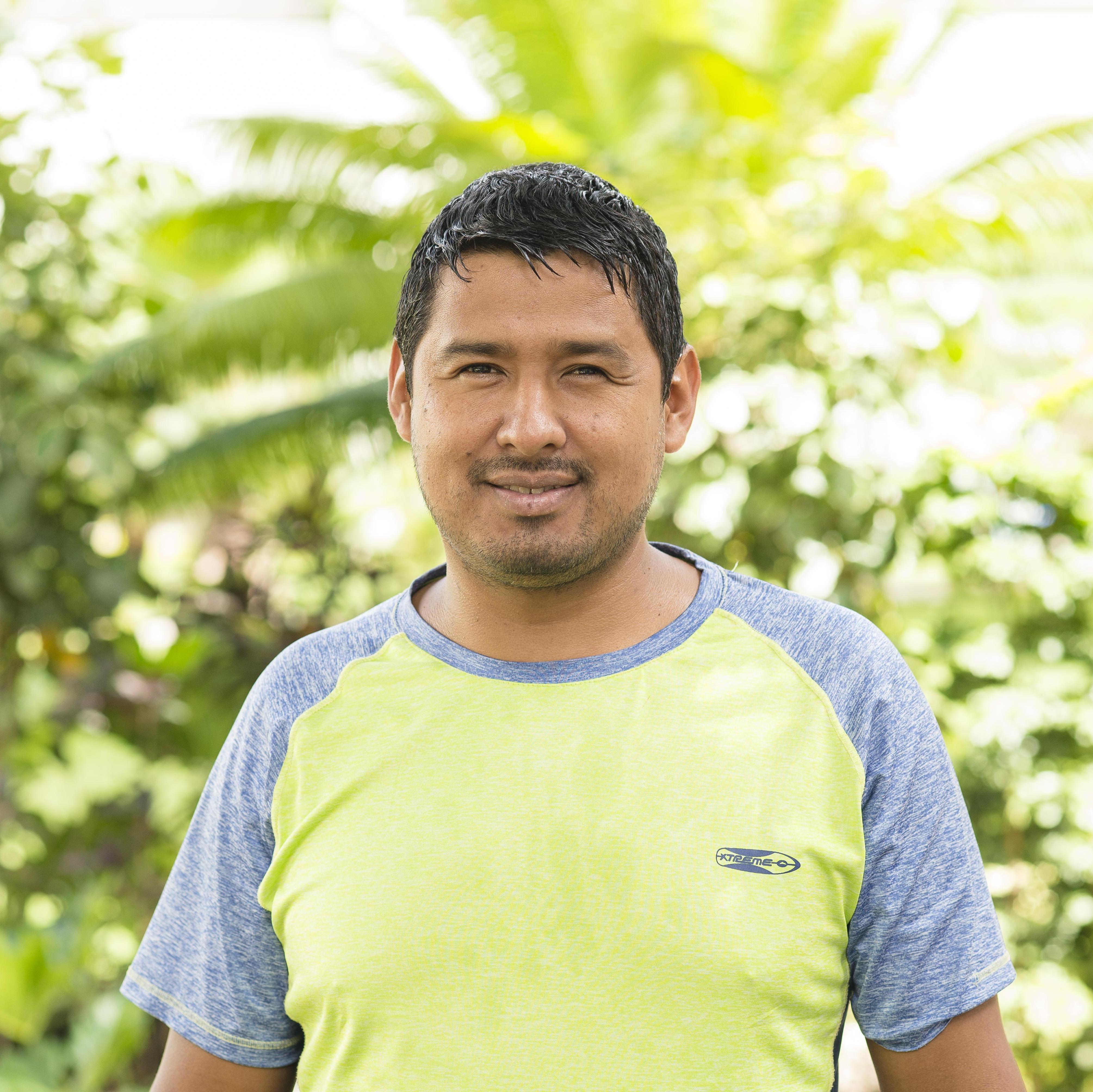 José Yoel Rojas's Profile Photo