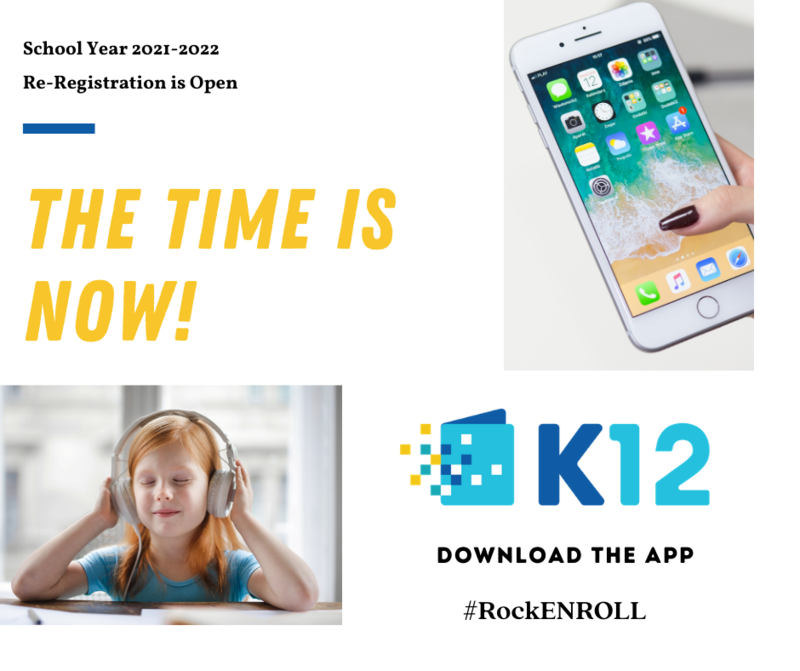 It's Time to Rock ENROLL! Featured Photo