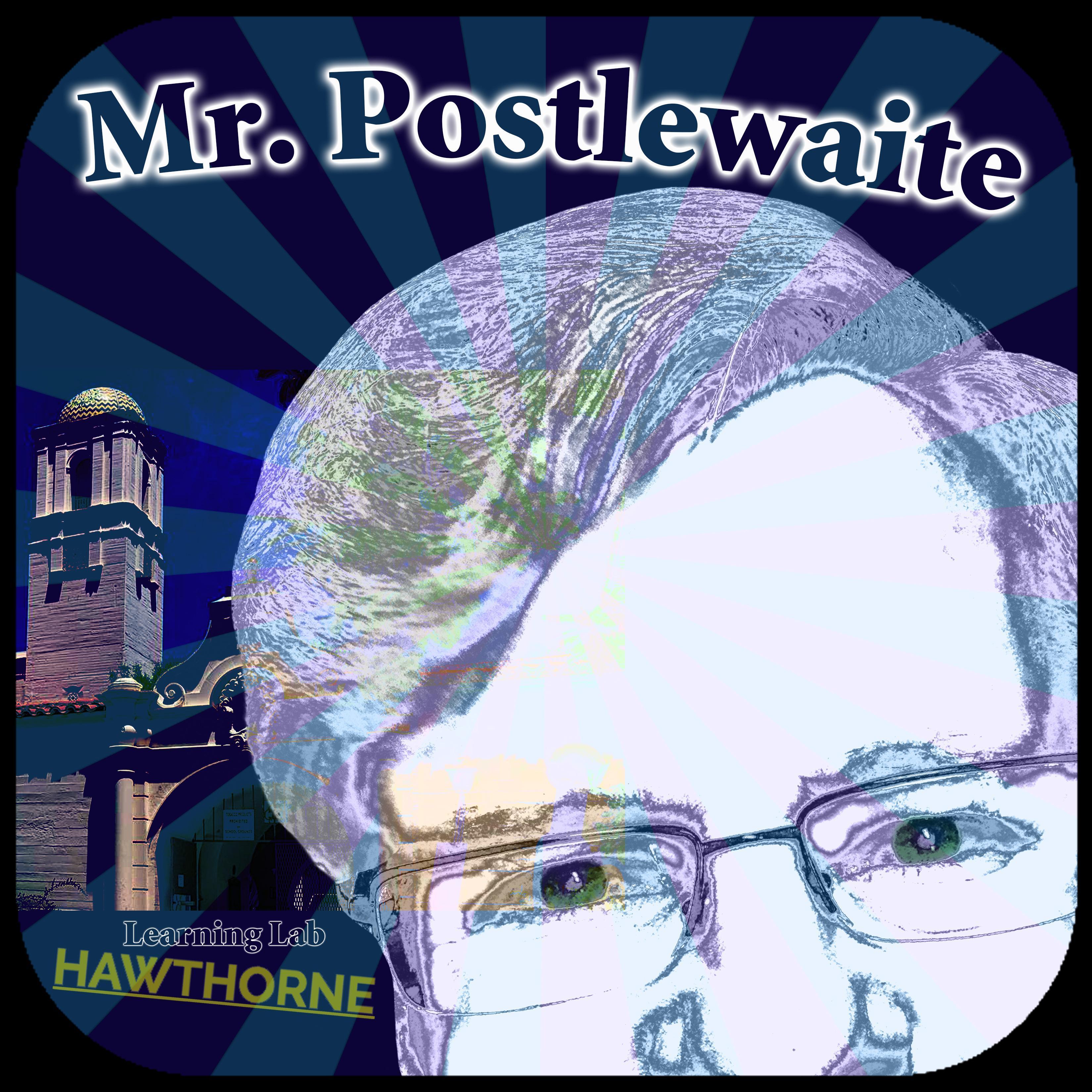 Terry Postlewaite's Profile Photo