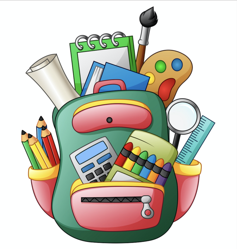 SY20-21 SCHOOL SUPPLY LIST Featured Photo