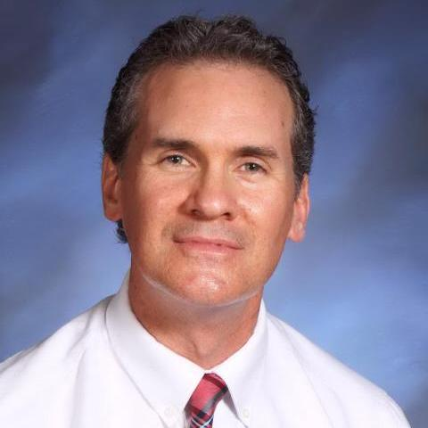 John Ward's Profile Photo