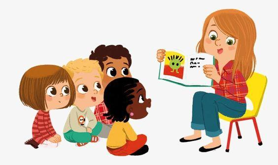 Spring TK/ Kindergarten Info Night March 20th at 5pm Featured Photo