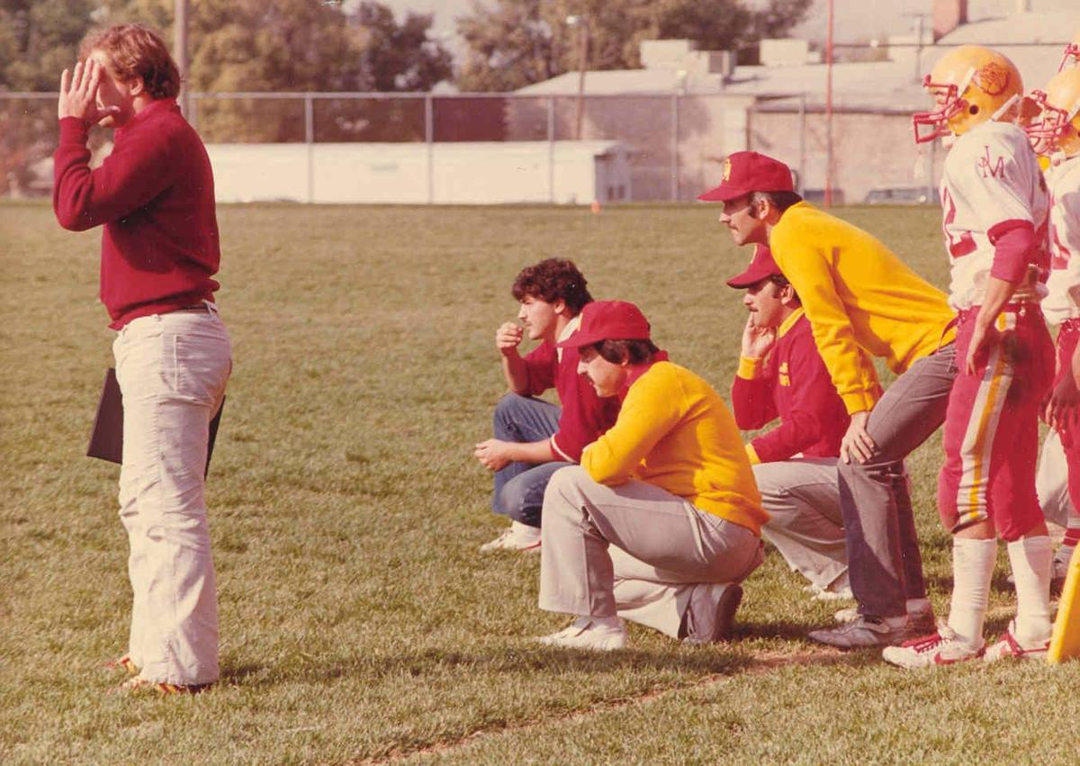 carr coaching