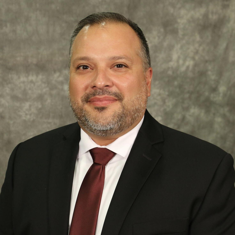 Eric Gutierrez's Profile Photo