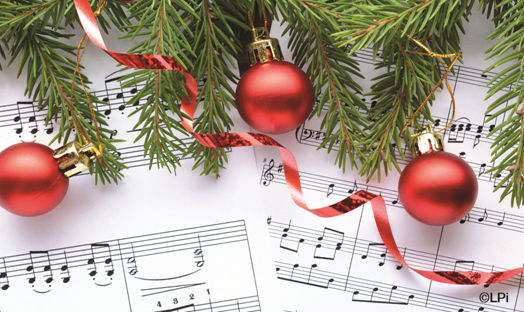 Childrens Christmas Choir Thumbnail Image