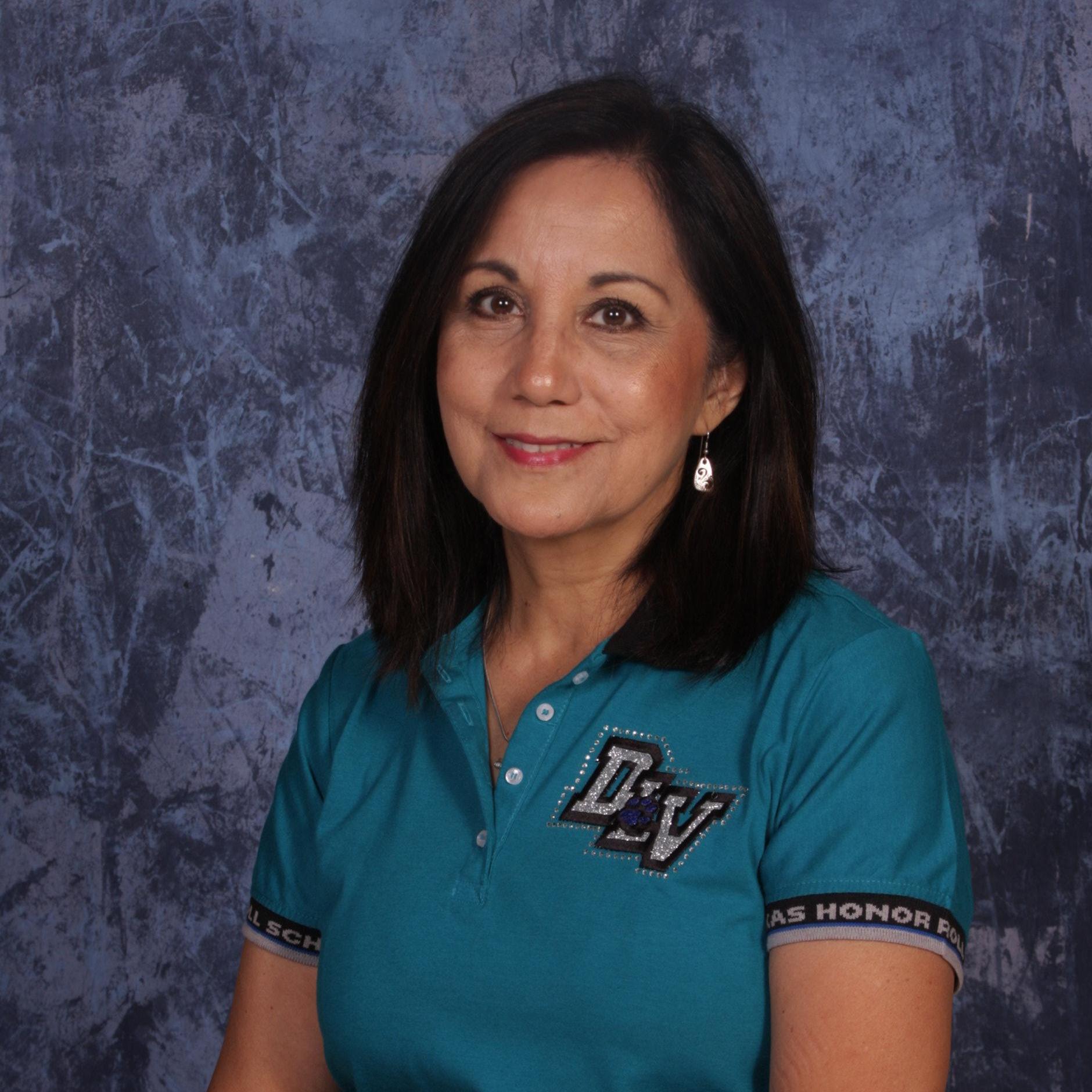 Cynthia Rios's Profile Photo