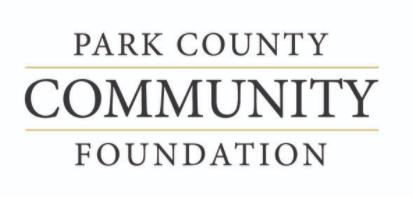 Park County Community Foundation Logo