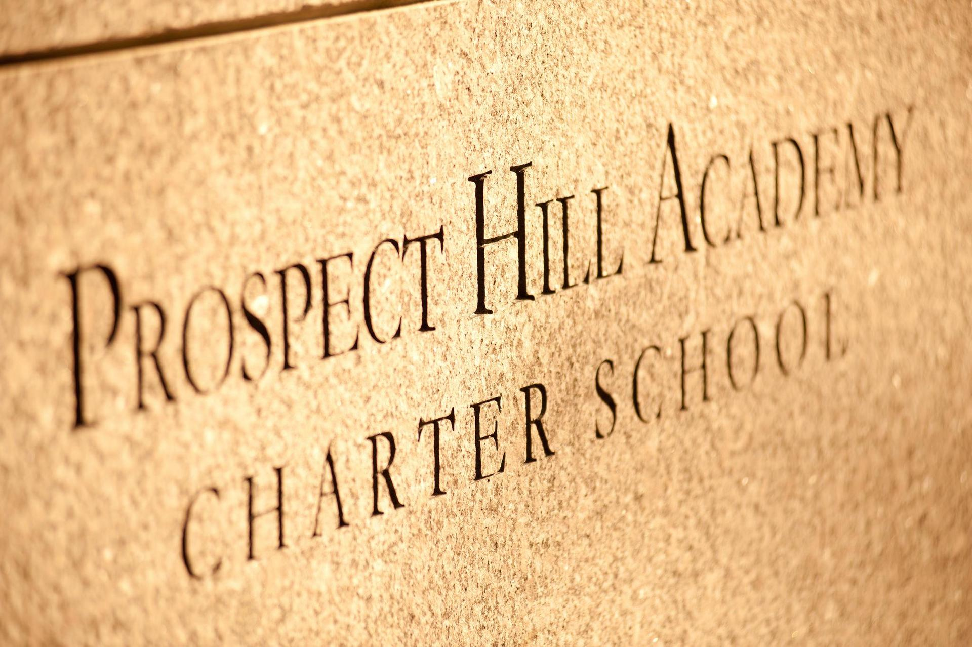 Prospect Hill Academy Charter School name