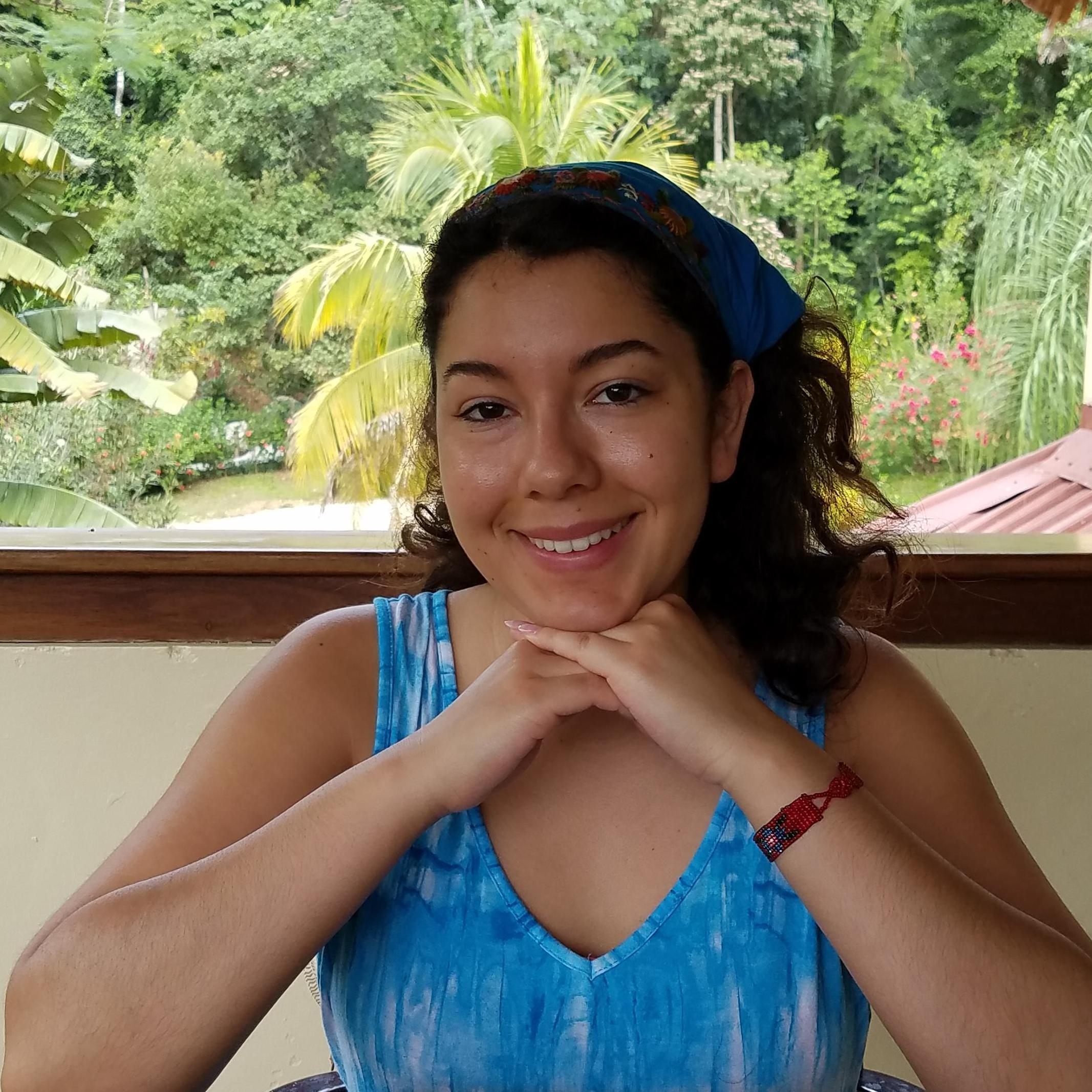 Carli Palmerin's Profile Photo