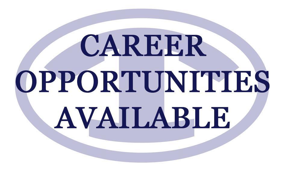 Career Opportunities Human Resources Tift County Schools