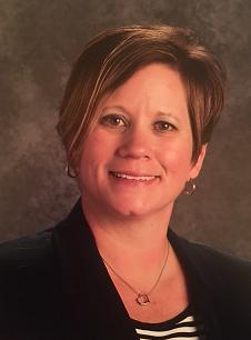 Principal Sandy Larson