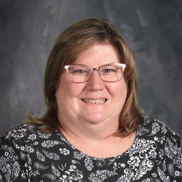 Patricia Burkhart's Profile Photo