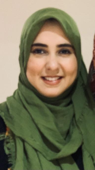 Image of Zehra Rashid