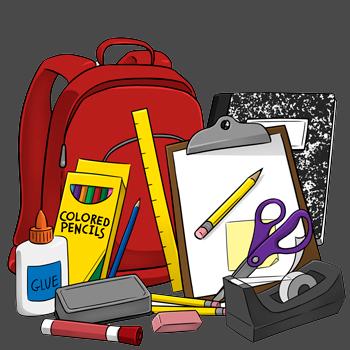 TFE 2019-2020 School Supply List Thumbnail Image