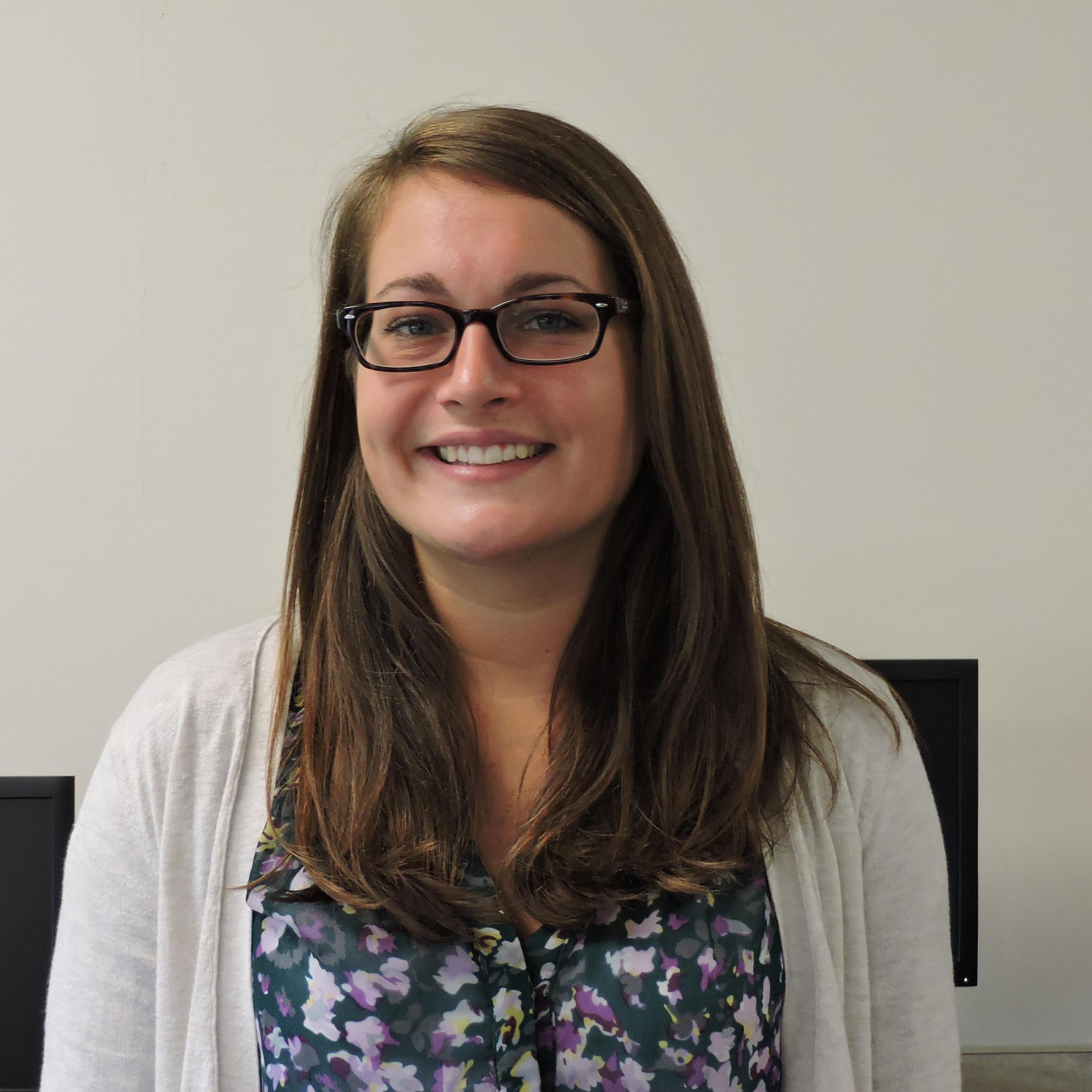 Samantha McKenzie's Profile Photo