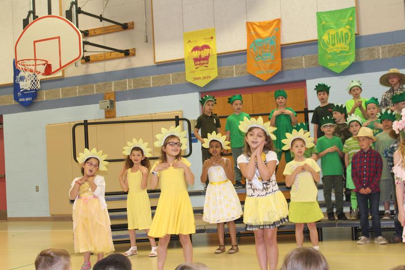 Tuesday May 21 , Gr. 1 Performance Featured Photo