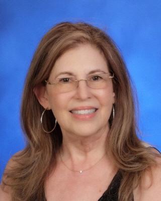 Dr. Charlene Olicker