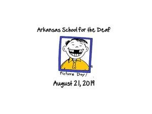 ASD Picture Day 8/21/19