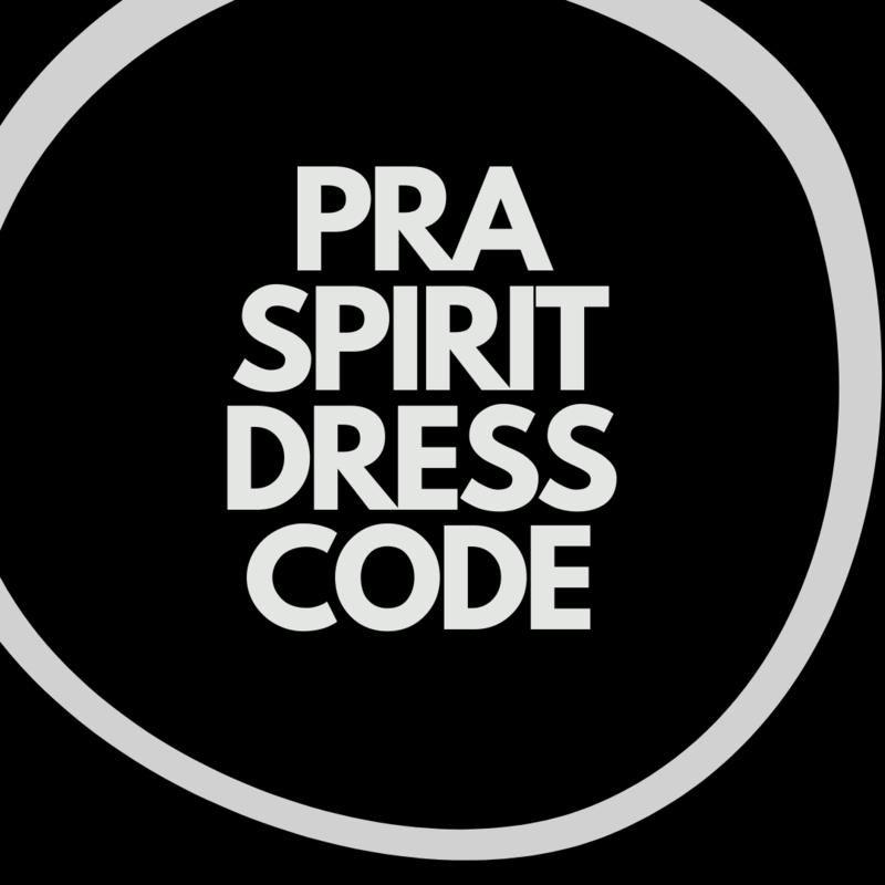 Spirit Day Dress Code Thumbnail Image