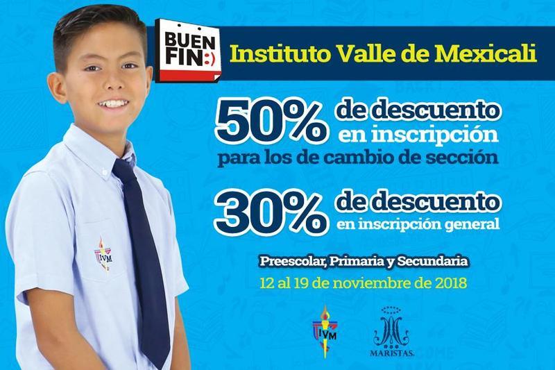 Buen Fin Preescolar, Primaria y Secundaria Featured Photo