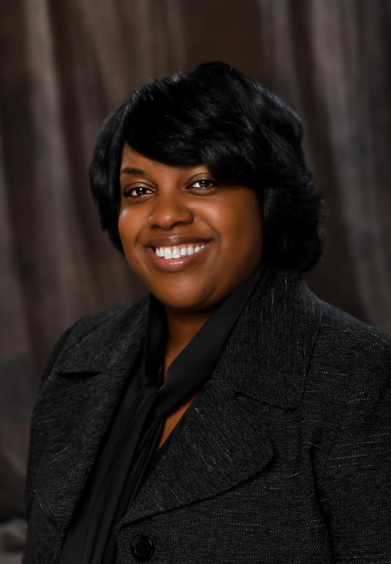 Dr. Mae McKinney