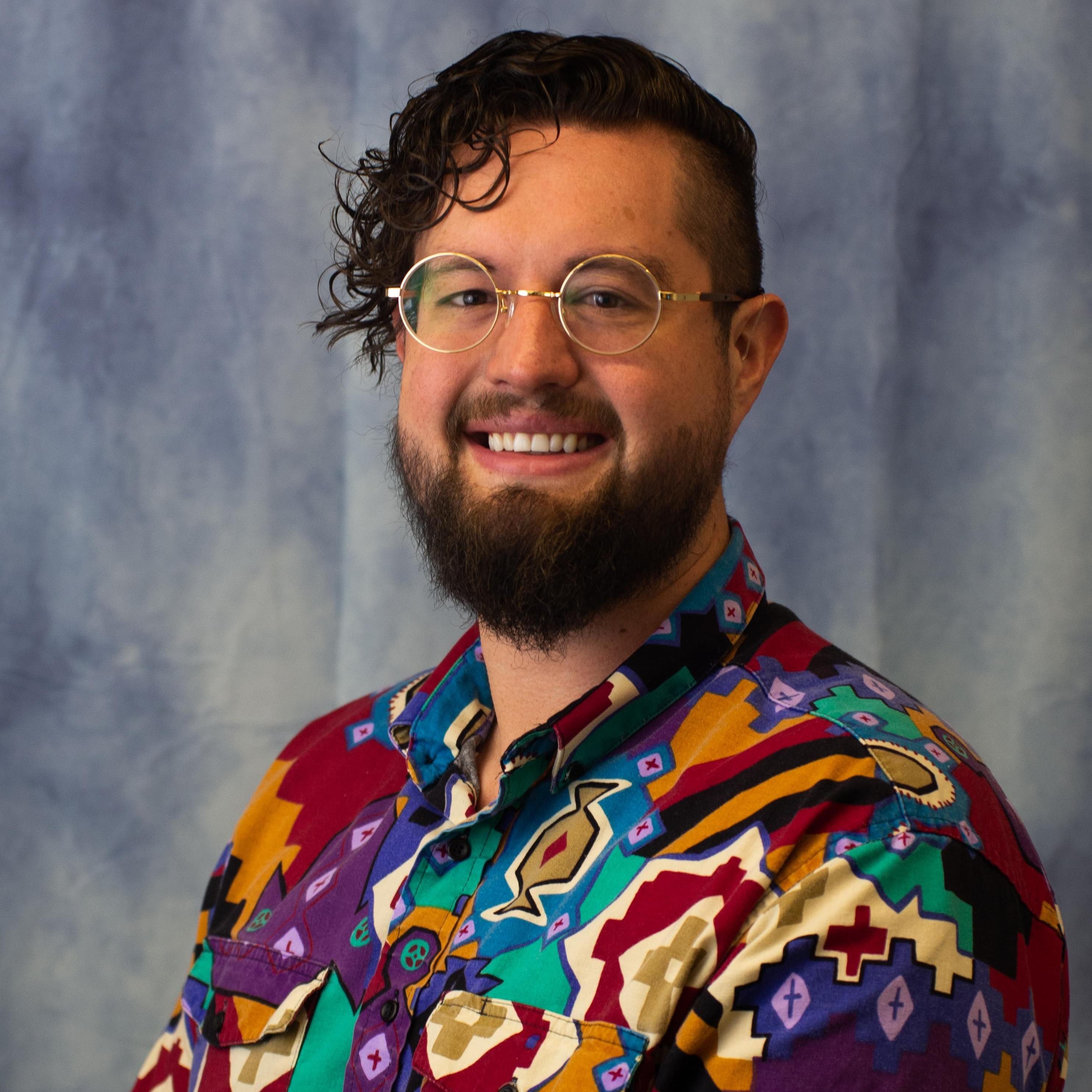 Theodore Miller's Profile Photo