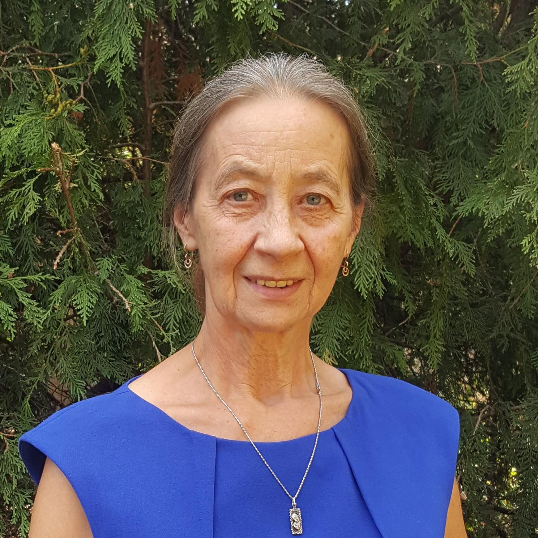 Maria Zborek's Profile Photo